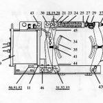 "EC&M 5010 13"" Type F, Series A Diagram"