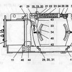 "EC&M 5010 13"" Type F, Series B Diagram"