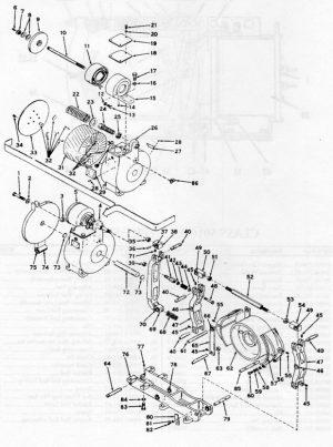 "EC&M 5060 10"" Adjustable Torque Diagram"