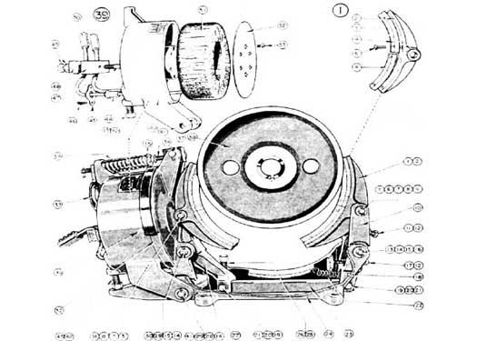 EC&M No.30 Type WB Brake Folio 3