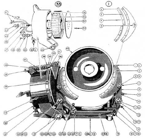 EC&M No.40 Type WB Brake Folio 3