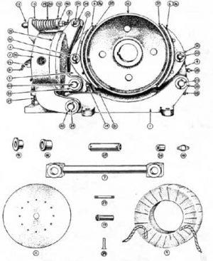 EC&M No.60 Type WB Brake Folio 1