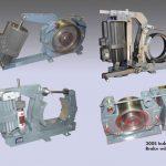 Mondel Custom Engineered Brakes
