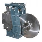 Mondel Heavy Duty Disc Brakes (400D)