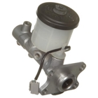 Wagner Master Control Cylinder and Pedal