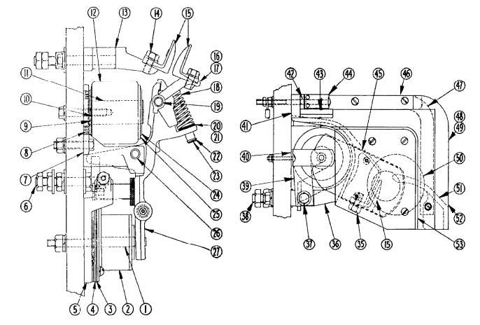 572-300 Amp DC Contractor