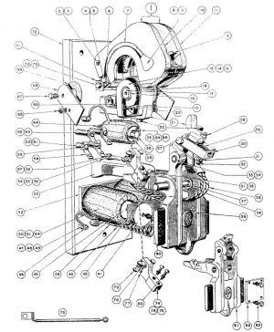 1 Single Pole Closed Type I Line Arc Contractor Folio 3