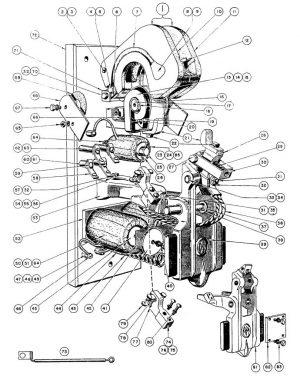 2 Single Pole Type I Line Arc Contractor Folio 3