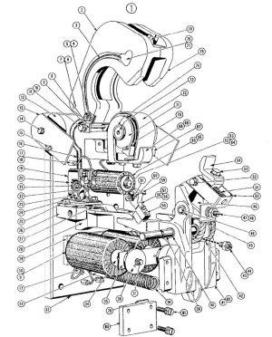 3 Single Pole Type I Line Arc Contractor Folio 3