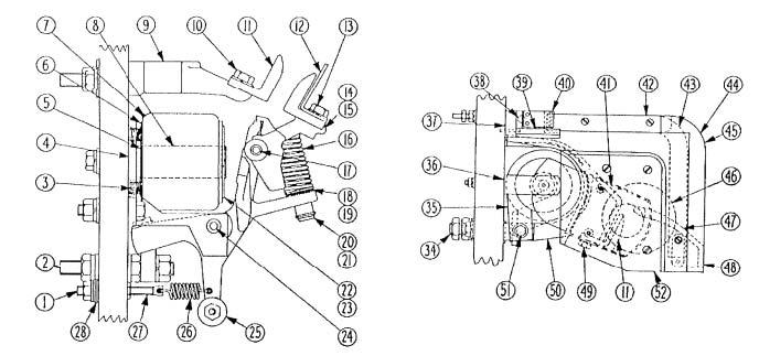 542-300 Amp DC Contractor