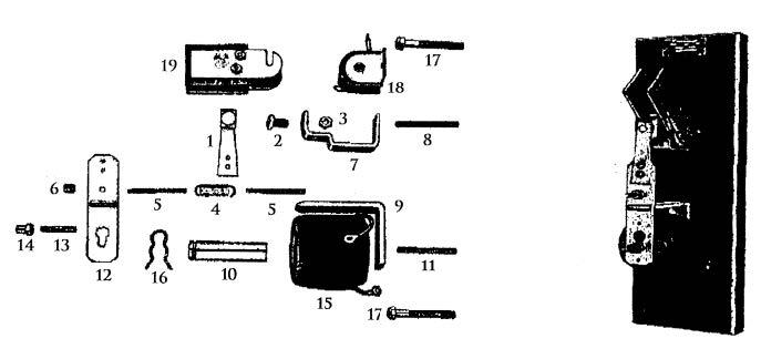 Type AP Anti-Plug Relay