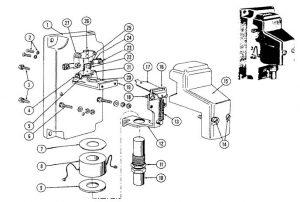 Type XVR Relay Diagram
