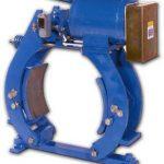 DC Solenoid Magnetic Drum Brake
