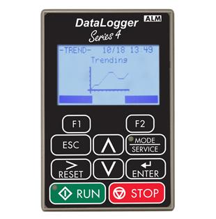 DataLogger Series 4