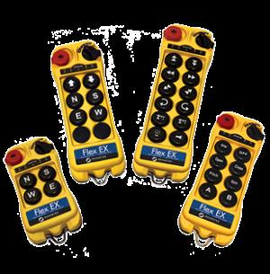 Enrange™ Flex EX Series