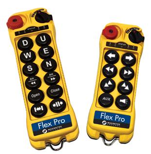 Flex Pro Series Radio Control Systems
