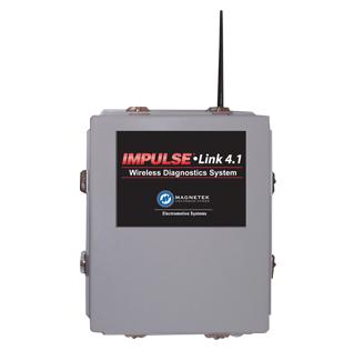 IMPUSE Link 4.1 Wireless Diagnostics System