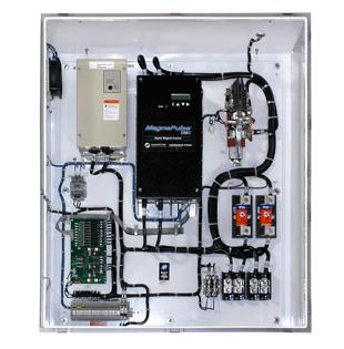Impulse VG Series 4 Panel
