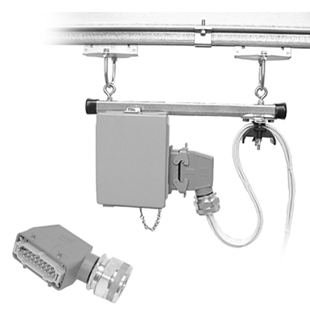 Plug and Play Festoon Hardware