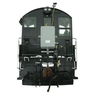 Railyard Remote