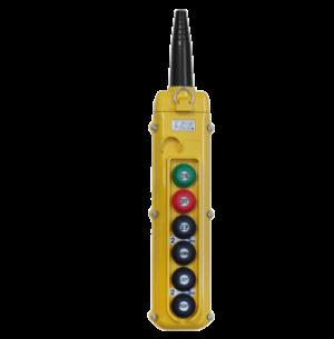 SBI Pendant 6 Button