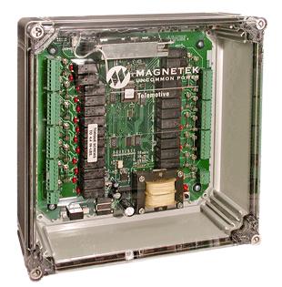 Magnetek inteleSmart Telemotive