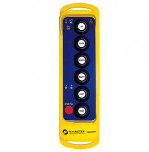 telePendant Handheld Style Transmitter