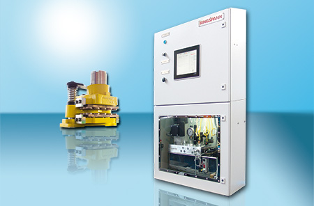 Ringspann Control System BCS 600