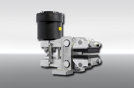 Ringspann DV 035 FHM