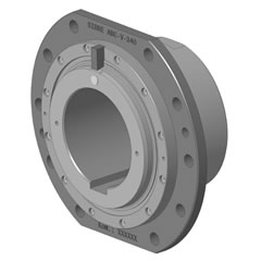 Drum Couplings