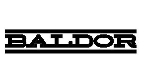 Baldor Logo