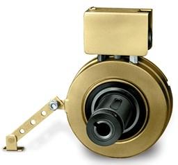 Baldor shaft mounted