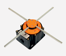LSR limit switch