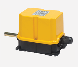 worm drive limit switch