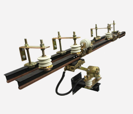 Copperhead Rail System