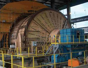 mill duty brakes